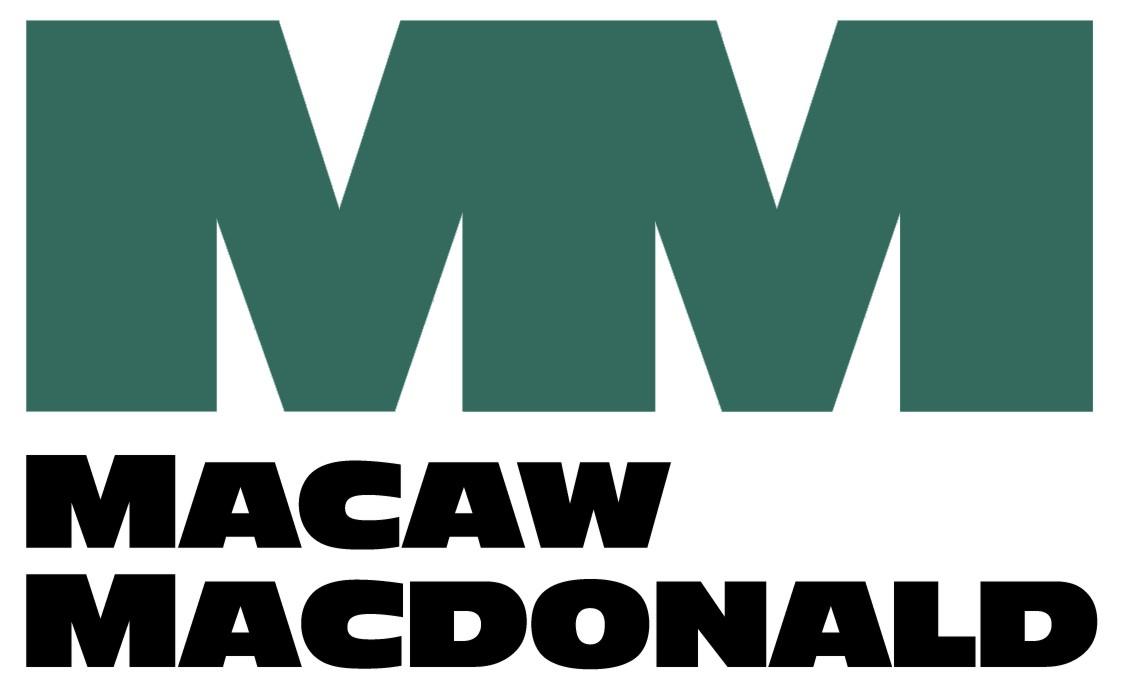 Corporate Profile | Macaw Macdonald | 3 Terracon Place